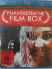 Phantastische Film Box - Monster Slayer - Rage 2, Wald Dämon