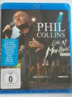 Phil Collins - Live At Montreux 2004 - Jazz Festival
