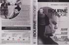 Die Bourne Trilogie (mit Matt Damon)