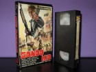 Sando Kid * VHS * MIKE HUNTER