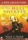 The Hills Have Eyes 1 - 3 (uncut)