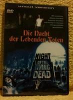 Die Nacht der lebenden Toten DVD Uncut