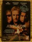 Absalom Christopher Lambert DVD Uncut
