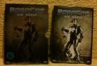ROBOCOP Die Serie DVD Uncut