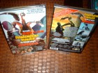 Frankensteins Monster - Im Kampf gegen Ghidorah--Steelbook