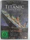 Das Titanic Inferno - Untergang des Dampfers - 1913, Eisberg