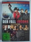 Der Fall Lucona - Versicherungsbetrug, Skandal in Österreich