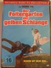 Der Foltergarten der Gelben Schlange - Kung Fu Eastern