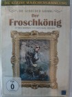Der Froschkönig - Gebrüder Grimm - Goldene Kugel, Berben