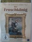Der Froschkönig - Gebrüder Grimm - Iris Berben, M. Degen