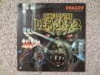Dance of the Demons 2 (Laserdisc) LD Dämonen Dragon Bava