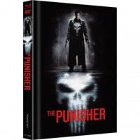 The Punisher  Mediabook - COVER A - MAN-Nameless