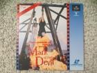 Mark of the Devil (Laserdisc) LD Astro Hexen bis aufs Blut