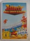 Asterix - Sieg über Cäsar - Obelix, Zaubertrank, Römer