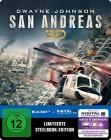 San Andreas - Steelbook 3D