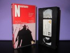 Nosferatu * VHS * UK-Tape / Murnau