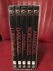 Full Moon Classics - Volume 2 - Rarität 5 DVDs