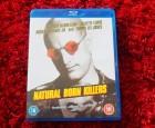 BluRay ++ Natural Born Killers ++ Uncut Kinofassung