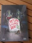 The Return of the Living Dead Mediabook OVP Rar OOP Nr.033