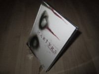Martyrs - Limited Infinity Mediabook Cover D Neu/Ovp