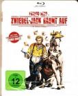 Zwiebel - Jack räumt auf Blu-ray Ovp Franco Nero