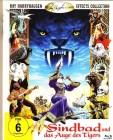 Sindbad und das Auge des Tigers Blu-ray im Schuber Ovp