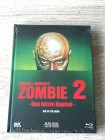 ZOMBIE 2  DAY OF THE DEAD - LIM.MEDIABOOK A - UNCUT