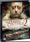 Human Centipede 2 - Farb Version - Blu Ray - Uncut