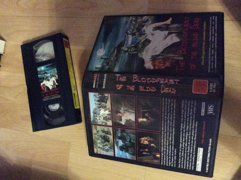 VHS cinerama astro blutgericht  directori  gut RAR