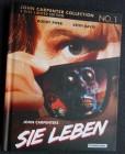 SIE LEBEN *John Carpenter Collection 1* Mediabook