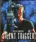 Silent Trigger Blu-ray & DVD Digipack im Schuber Sukultur