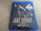Axe Giant - Die Rache des Paul Bunyan - Horror Extreme Colle