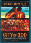 City of God (2 Disc Edition) DVD Alexandre Rodrigues s. g. Z
