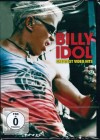5x Billy Idol-Greatest Video Hits  [DVD]