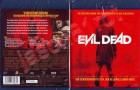 Evil Dead - Remake - Blu Ray NEU OVP uncut