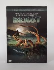 """Peter Benchley's The Beast"" DVD (US-Import)"