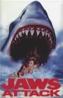 Jaws Attack Gr. Hartbox LE Promo, uncut, NEU/OVP