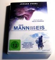 Der Mann aus dem Eis # Ötzi # Südtirol # FSK12 # NEUwertig
