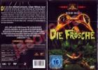 Die Frösche / DVD OVP RAR uncut - Ab 50,00 E Versandfrei