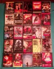 DVD Sammlung - über 50 Filme (Horror, Action, Uncut...)