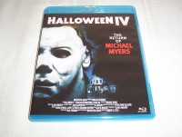 Halloween IV  -Bluray-