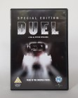 """Duel"" Steven Spielberg DVD (UK-Import)"
