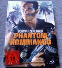 Phantom Kommando Mediabook Cover C Lim.333 NEU &OVP Commando