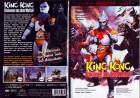 King Kong - Dämonen aus dem Weltall / Lim. Kl. HB Anolis OVP