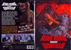 King Kong gegen Godzilla / Lim. Kl. HB Anolis NEU OVP uncut