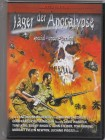 Jäger der Apocalypse ( DVD ) Limitiert / UNCUT ( NEUWERTIG )