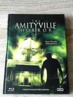 AMITYVILLE(2005)LIM.MEDIABOOK B(58/500)NSM UNCUT