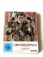 TANZ DER TEUFEL 2  COLLECTORS STEELBOOK 4K EDITION UNCUT