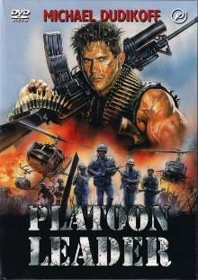 PLATOON LEADER - MICHAEL DUDIKOFF - KL. HARTBOX - UNCUT!
