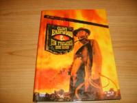 Ein Fremder ohne Nahmen (C. Eastwood) Ltd. 2-Disc Mediabook